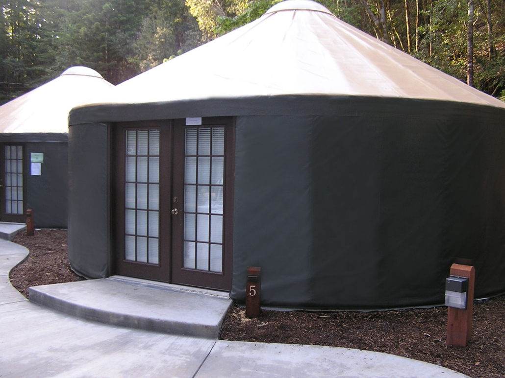 About Yurts Of America Our yurts are fast becoming the preferred choice for business owners who pride themselves on providing a luxury outdoor experience for their guests. about yurts of america