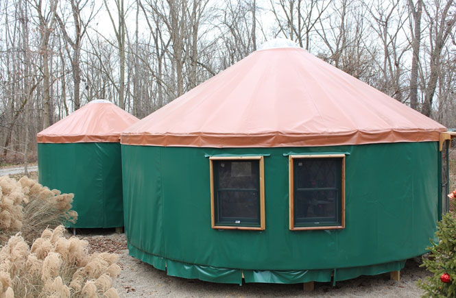 Yurts Of America Keep an eye out for free delivery and upgrades as that is where a lot of the extra costs come in when. yurts of america